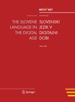 Slovene in digital age